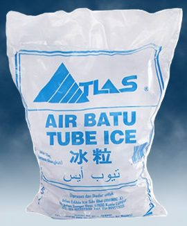 Atlas Ice